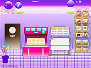 Dainty Doughnuts game