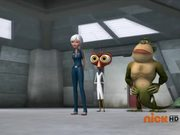 Watch free video Monsters vs Aliens Episode - 6