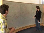 Watch free video BBC Pervasive Media Training at the PMStudio