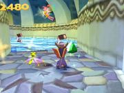 Watch free video Spyro Year of the Dragon: Sound Design Project
