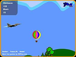 Air Dodge game