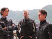 Watch free video BMW Concept Ninety: Design Interview at Villa