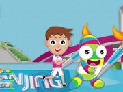 Watch free video Nanjing Youth Olympic Games