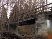 Watch free video Old Wood Bridge