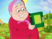 "Watch free video Animated Advertisement for ""GAZPROMBANK"""