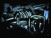 Watch free video Sand Art