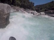 Watch free video Heli Highlights Kokatahi River