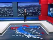 Watch free video NovaTV Croatian Presidential Election