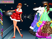 Juego Shop For Dresses