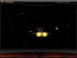 Star Force game