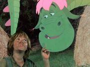 צפו בסרטון מצויר בחינם Robin Hood & Alice's Adventures of Pete's Dragon