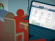 ดูการ์ตูนฟรี Healthmap