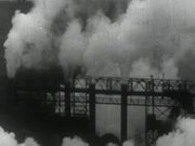 Watch free video Industrial Smoke and Pollution