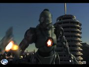 Watch free video Iron Man Clone Character Design