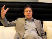 Watch free video Interview: Gorden Wagener, Head of Design