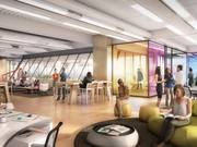 Watch free video Comcast Innovation and Technology Center by Foster