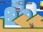 Watch free video Sun Goes Super Mario