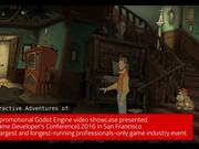 Watch free video Open Source Game Engine - Godot - Showcase