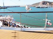 Watch free video Unreasonable at Sea: Embarkation