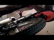 Watch free video Puch Magnum Build ( Sneek-E-Peek Tech)