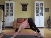Watch free video 30 Day Yoga Challenge - Day - 14