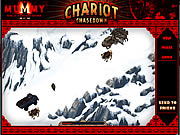 Chariot Chasedown game