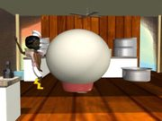 Watch free video Kassem and the Dough