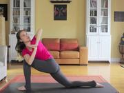 Watch free video 30 Day Yoga Challenge - Day - 19