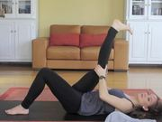 Watch free video 30 Day Yoga Challenge - Day - 22
