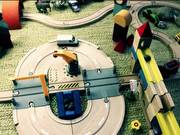 Watch free video When I'm Sleeping, a Stop Motion Toy Story