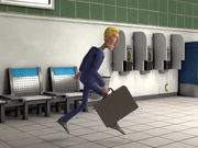 Watch free video Subway Trouble