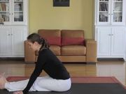 Watch free video 30 Day Yoga Challenge - Day - 24