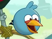 Watch free video Rovio Commercial: Freddie Mercury for a Day