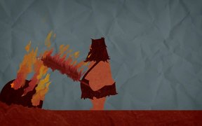 Watch free video Prehistoric Animation After Effects