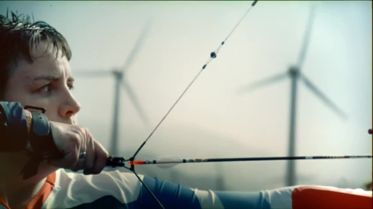 Watch free video Sainsbury's Commercial: Paralympics