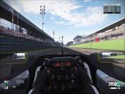 Watch free video Project Cars - 2 Practice Laps on Monza Formula A