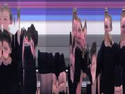 "Daniel Rozin, ""Time Scan,"" 2004"