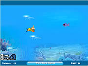 Fishy Game لعبة