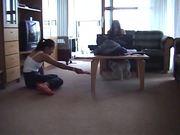 Watch free video Kjartan's Puppyhood