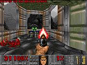 Juega al juego gratis Doom 1
