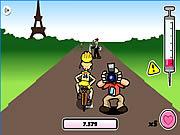 Juega al juego gratis Tour De France