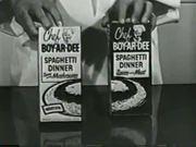 Watch free video Chef Boyardee (1953)
