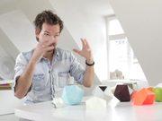 Watch free video Interview with Designer Mathieu Lehanneur