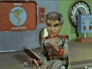 Watch free video Stingray.33. The Cool Caveman