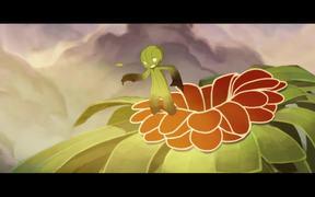 Watch free video Animation - Seedling