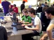 Watch free video CoderDojo - NESTA Digital Makers