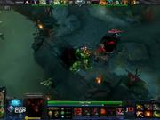 Watch free video DOTA 2: Team Empire vs Kaipi [Part I] | EIZO Cup