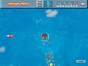 Aqua Turret game