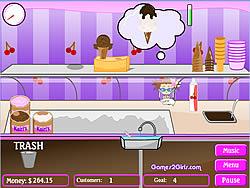 Kairi's Ice Cream Shoppe game