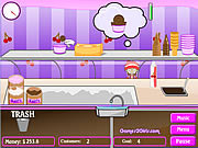 Kairi's Ice Cream Shoppe game